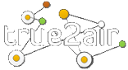 True2Air - One of a kind IOT Platform.